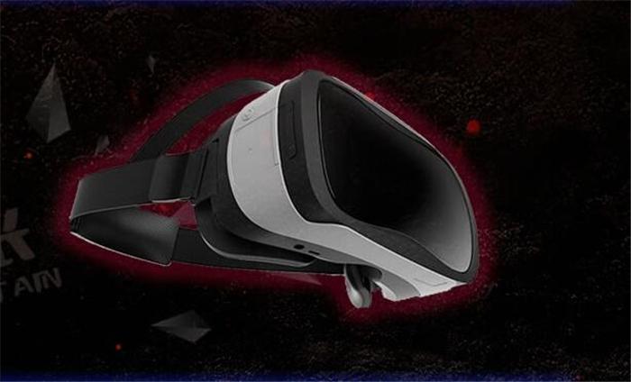 未来队长VR主题游乐馆加盟