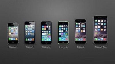 苹果手机加盟优势