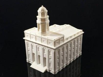 美时美刻3D打印