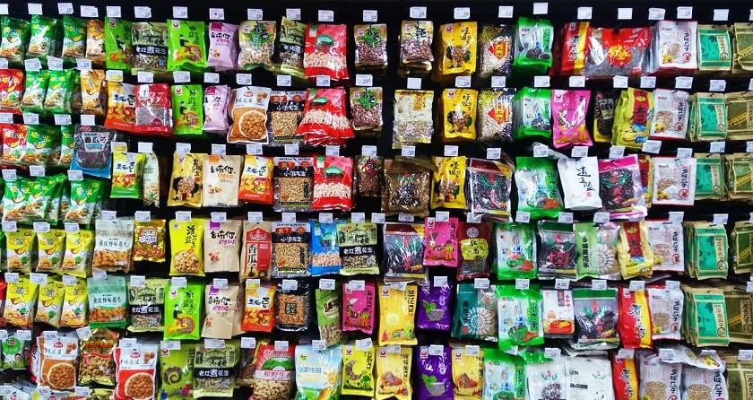 百味林零食加盟条件